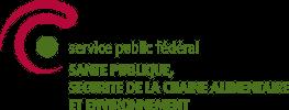 Logo SPF Santé publique